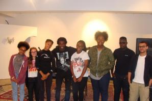 Haringey's voices of tomorrow put through their paces